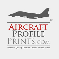 Aviation Profile Prints.com
