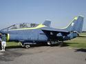 TA-7C Corsair II Bu. No. 154500 ~ American Wings Air Museum