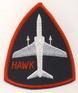 RAF Brawdy Hawk