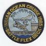 USS Constellation, CV-64 ~ 1985 Indian Ocean Cruise