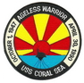 USS Coral Sea, CV-43