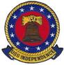USS Independence, CV-62