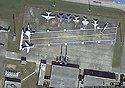 EA-6B Prowler BuNo. 158029