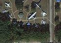 EA-6B Prowler BuNo. 160609