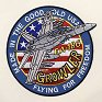 EA-18G Growler Patch Collection