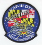 ICAP-III DT&E 70 Sorties - NAS Patuxent River, MD