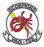 VAQ-132 Scorpions