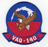 VAQ-140 Patriots