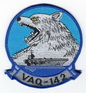 VAQ-142 Grey Wolves