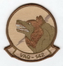 VAQ-142 Gray Wolves