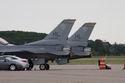 F-16C Fighting Falcon 88-0521 ~ 4th FS