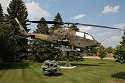 AH-1F ~ Fort Snelling Military Museum, Minneapolis, MN