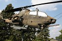 AH-1F Cobra ~ Fort Snelling Military Museum