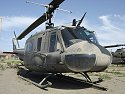 UH-1H ~ Fort Snelling Military Museum, MN