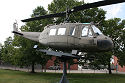 """UH-1H """"Huey"""" Iroquois ~ Fort Snelling Military Museum"""