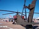 AH-64A Apache ~ Texas National Guard