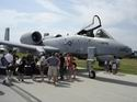 A-10A Thunderbolt II 78-625 ~ 118th FS
