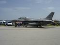 F-16C Fighting Falcon ~ 138th FS