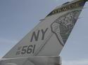 F-16C ~ New York ANG ~ 138th FS