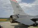 F-16C Fighting Falcon ~ 176th FS