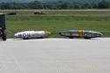 F-16C Fighting Falcon Travel Pods ~ Viper West ~ 4th FS