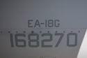 EA-18G Growler ~ VAQ-129 Vikings