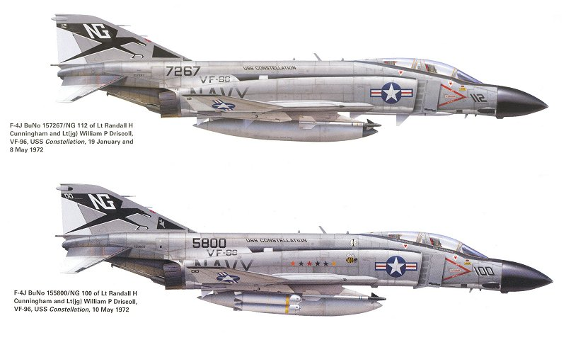 F4-Js Cunningham and Driscoll