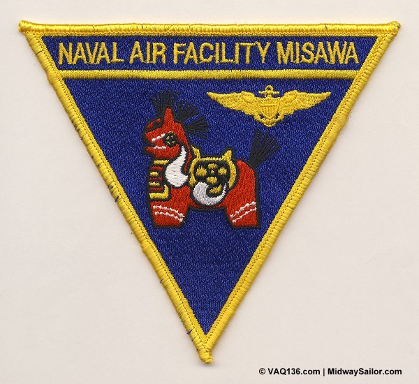 misawa guys Misawa is the location of a large military base, misawa air base ,  japan from 6 to 7 february 2003 with ten events contested — five each for men and women.