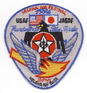 Misawa 1994 Air Festival ~ USAF Thunderbirds & JASDF Blue Impulse