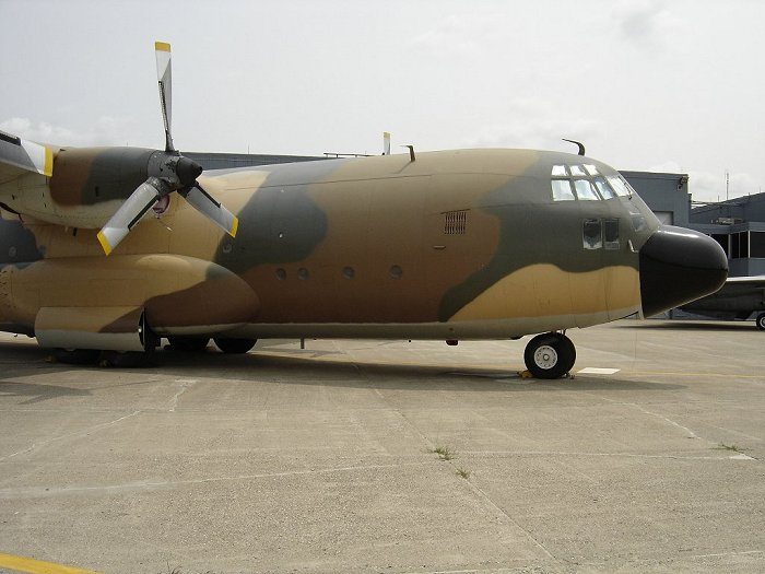 130A Hercules