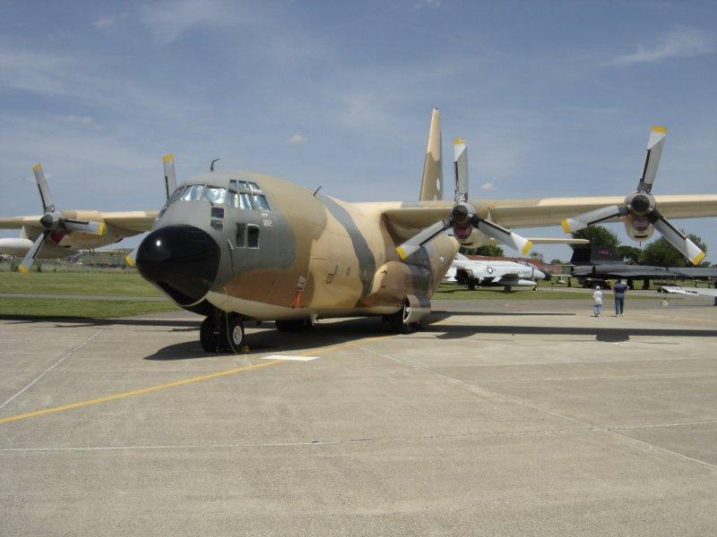 130A Hercules ~