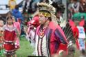 Mille Lacs Band of Ojibwe ~ 2009 Traditional Powwow