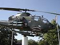 AH-1F ~ Veterans Memorial Park, Shakopee, MN
